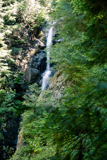 Norvan Falls Hike small-11