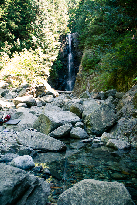Norvan Falls Hike small-12